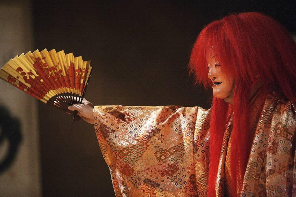 Ιαπωνικό θέατρο Noh