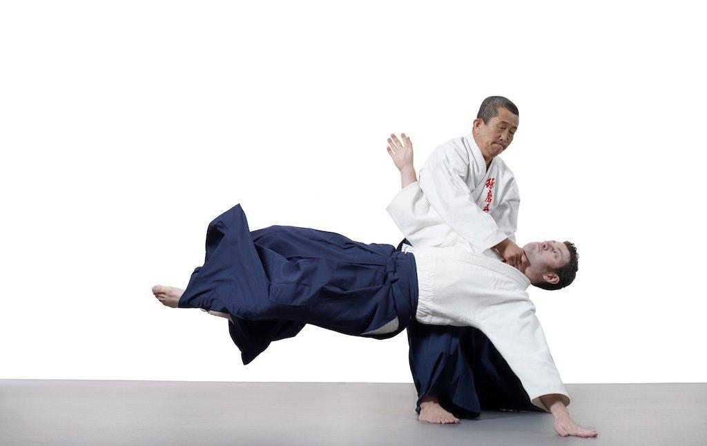 Daitō-ryū Aiki-jūjutsu