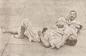 Maeda-Jiu-Jitsu