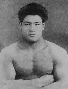 Masahiko-Kimura-(1917-1993)