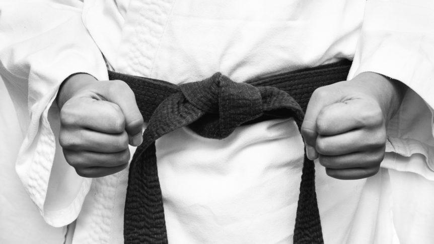 Fudokan ryu karate