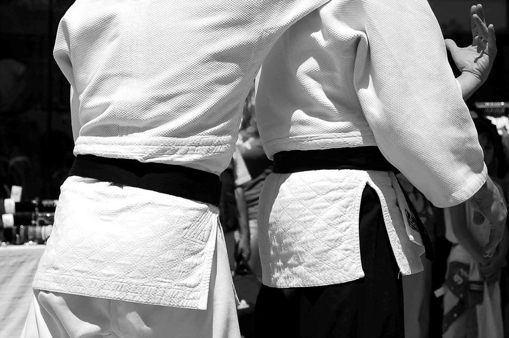 11 Μύθοι για τις πολεμικές τέχνες